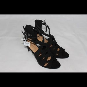 Christian Siriano London Heels (See Availability)